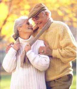 matrimonio anziani